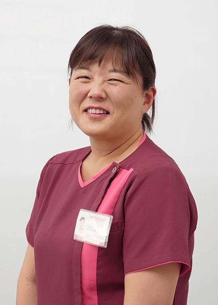 太田 友美