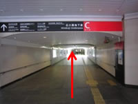 浜松駅からの来院方法